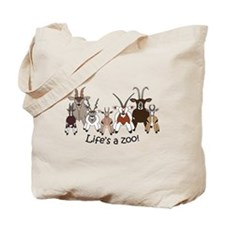 MWC Combo 2 Tote Bag