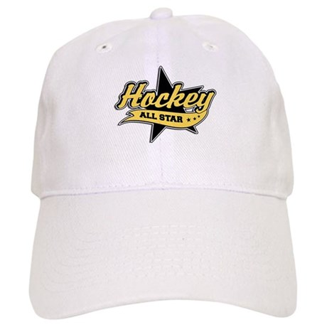 Hockey All Star Cap