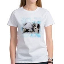 Aussie winter scene T-Shirt