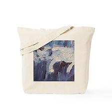 lamp and cat 005 Tote Bag