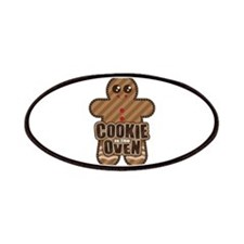 Cookie in the Oven™ Patches
