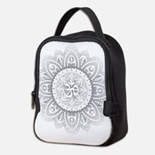 Yoga Neoprene Lunch Bag