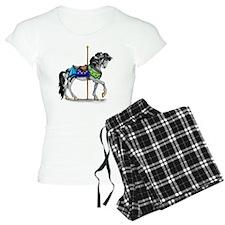 The Carousel Horse Pajamas