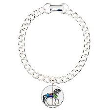 The Carousel Horse Bracelet
