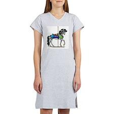 The Carousel Horse Women's Nightshirt