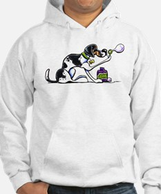Foxhound Bubbles Hoodie