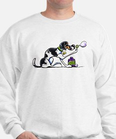Foxhound Bubbles Sweatshirt