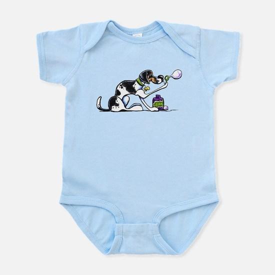 Foxhound Bubbles Body Suit