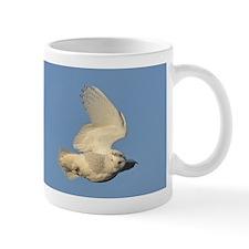 Snowy Landing Mug