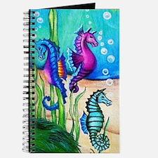 Three Water Horses Journal