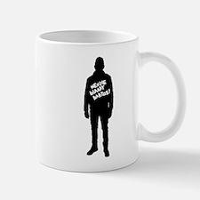 Neville Blaady Bartos! Mugs