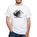 Chinchilla Breeders Org. T-Shirt