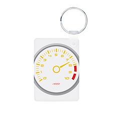 Tachometer Keychains