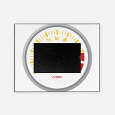 Tachometer Picture Frame