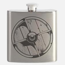 Shield Flask