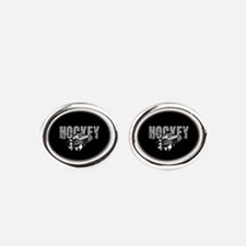 Hockey Cufflinks