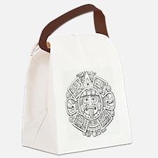 Quinto Sol Canvas Lunch Bag