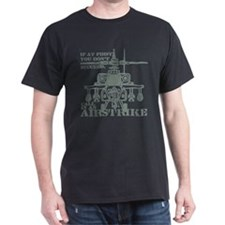 Apache Airstrike T-Shirt