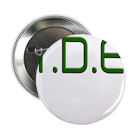 """TDE 2.25"""" Button"""