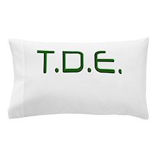 TDE Pillow Case