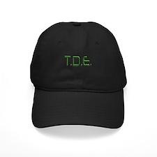 TDE Baseball Hat