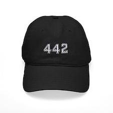 442 Baseball Hat