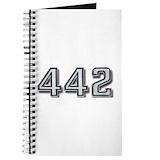 442 oldsmobile Stationery