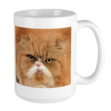The Maxwell Cat Mugs