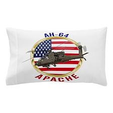 AH-64 Apache Pillow Case