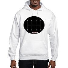 AutoBlah Logo Hoodie
