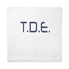 TDE Queen Duvet