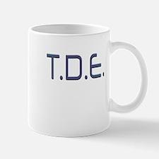 TDE Mugs