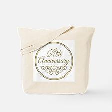 69th Anniversary Tote Bag