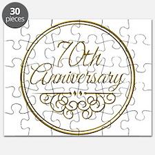 70th Anniversary Puzzle