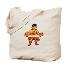 AdventurelandOpoly Tote Bag