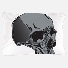 Skull Pillow Case