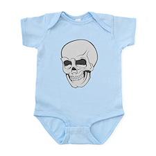 Skull Body Suit