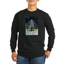 Christmas at Glossers Long Sleeve T-Shirt