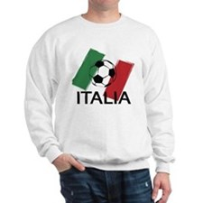 Italia Italy Football Soccer ball Jumper