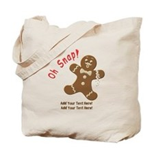 Add Your Text Here Tote Bag