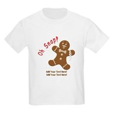 Add Your Text Here T-Shirt
