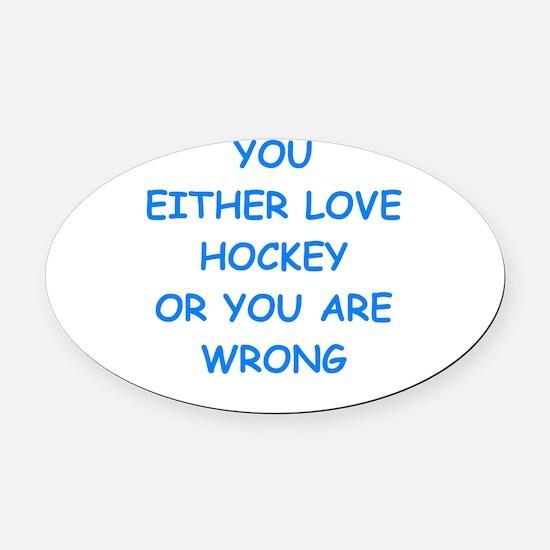 Field Hockey Car Accessories Auto Stickers License Plates - Custom field hockey car magnets