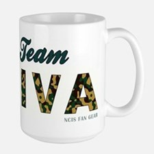 TEAM ZIVA Large Mug