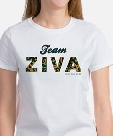 TEAM ZIVA Women's T-Shirt