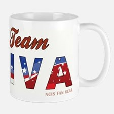 TEAM ZIVA Mugs