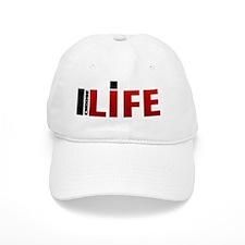 I Choose Life Baseball Cap
