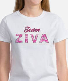 TEAM ZIVA T-Shirt