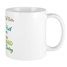 I Choose To... Mug