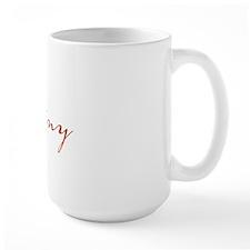 I Choose Destiny Mug