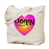 Donny Canvas Bags